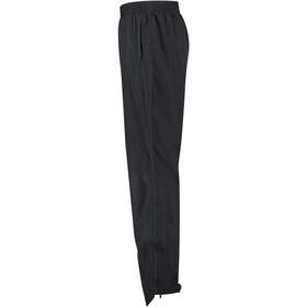 AGU Essential Tecco II Rain Pants, negro